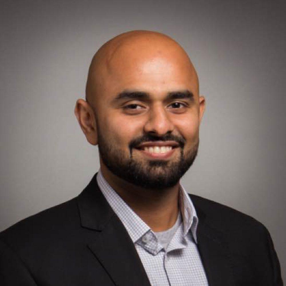 Anuj Mhaskar
