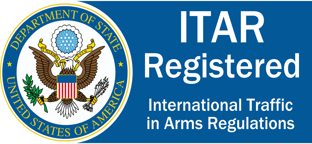 itar-certified-logo