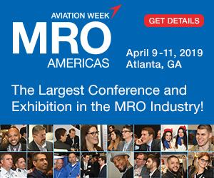 Image for Join Us at MRO Americas - MRO_Americas_2019_300x250_BB1