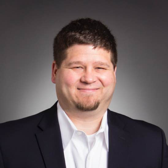 Image for Meet the Technical Expert: Tradan Chase - Tradan-C@2x